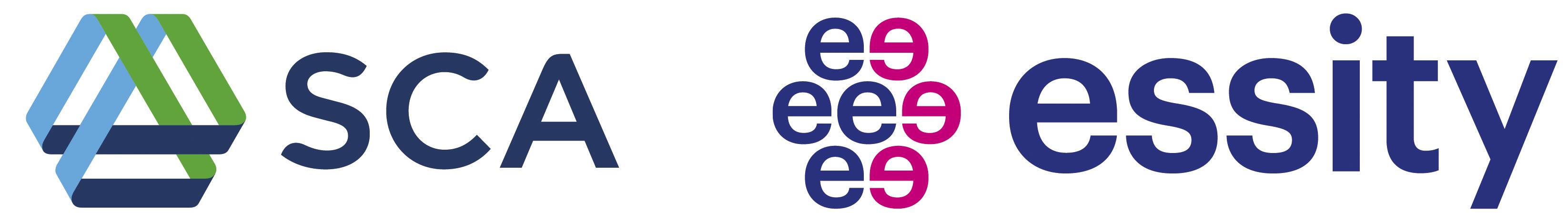 SCA logotype