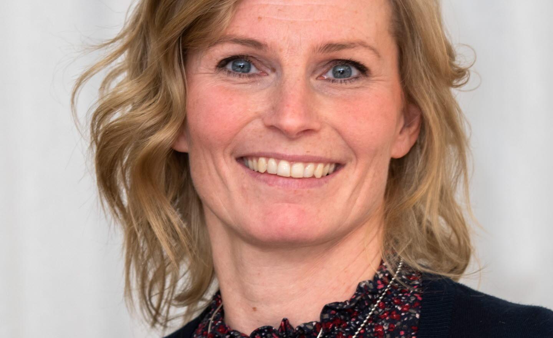 Christina Källström, SHAPE.