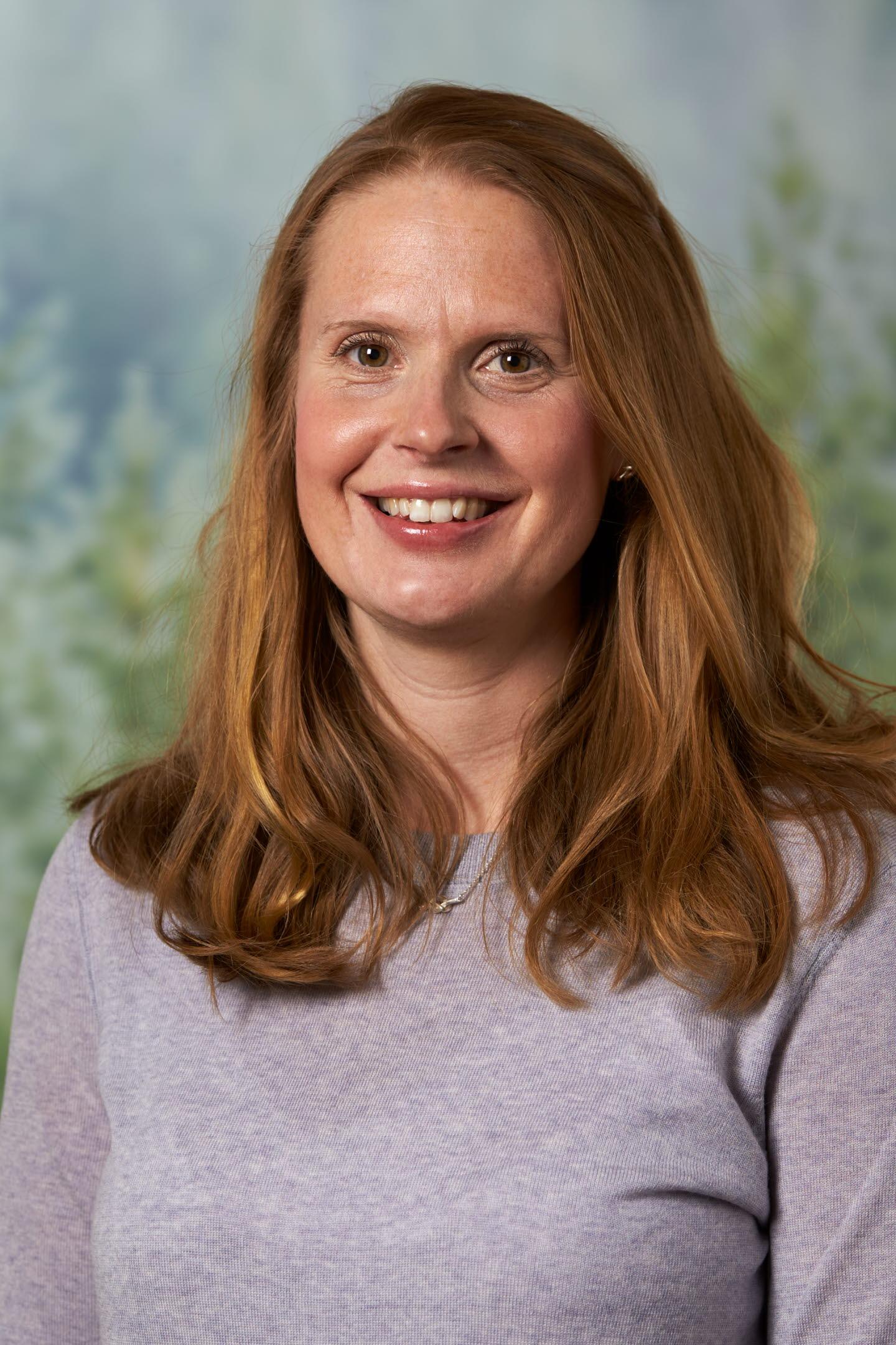 Anna Forshell