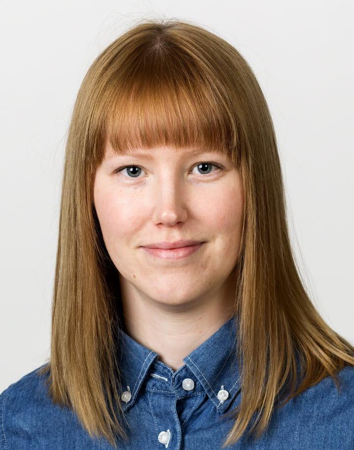 Linda Norén Norrbotten skogsförvaltning