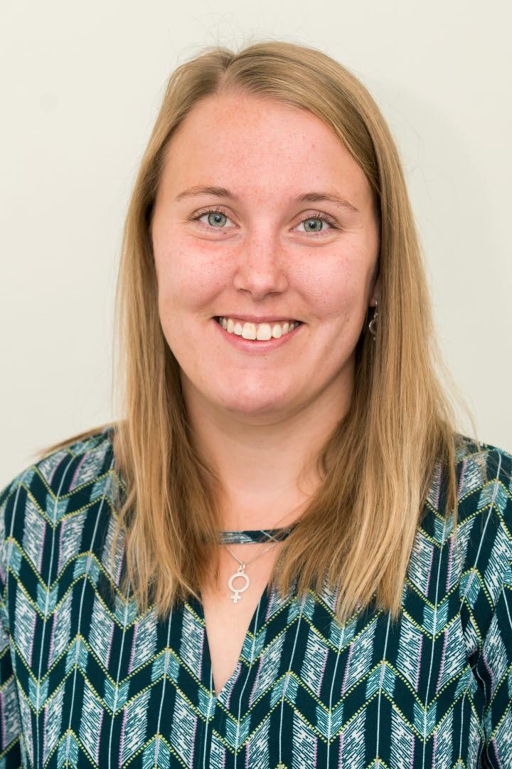 Louise Sunnälv Persson, Förnybar energi.