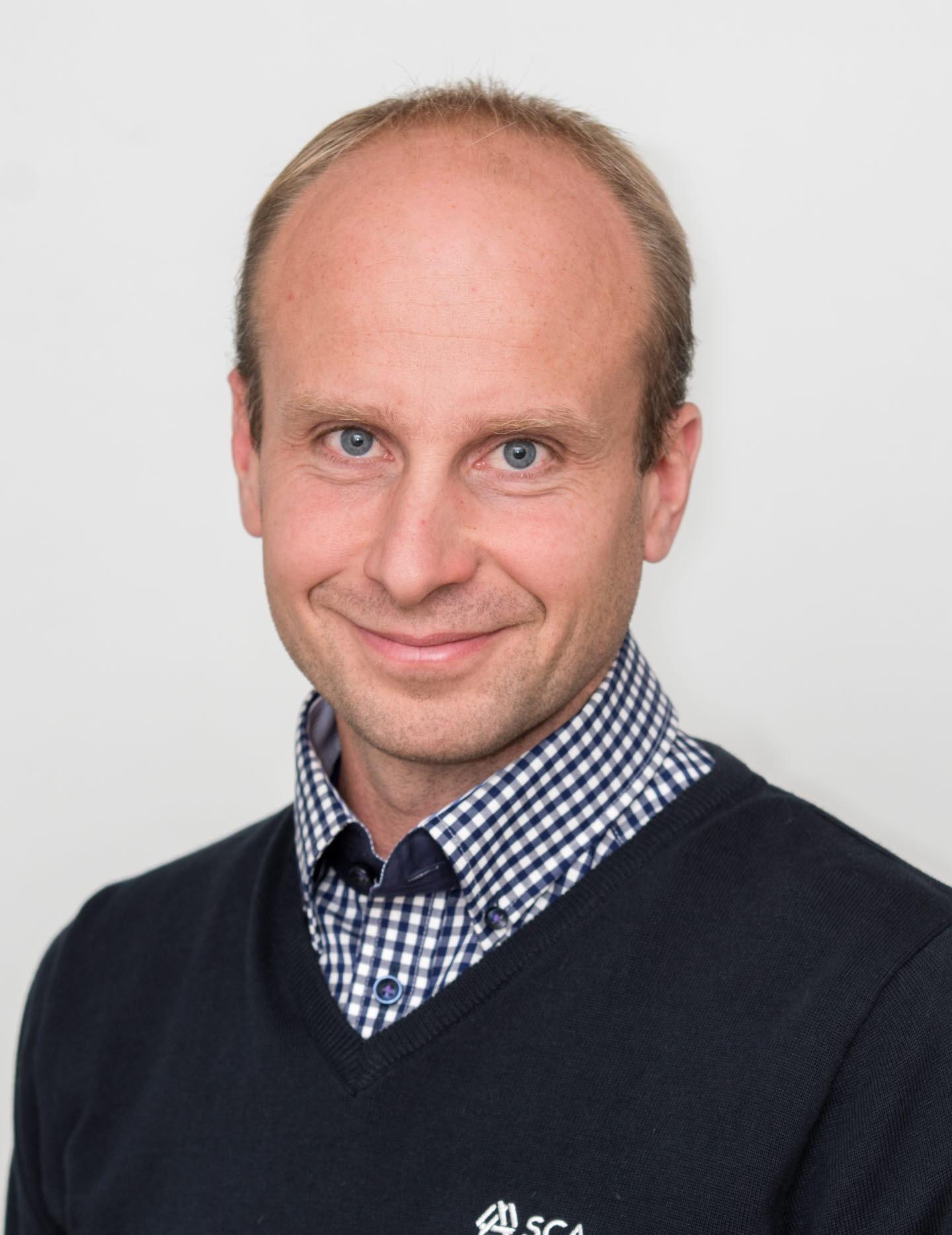 Mikael Thybeck Ångermanlands skogsförvaltning.