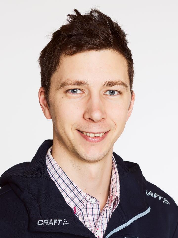 Håkan Johansson virkesköpare Norrbotten