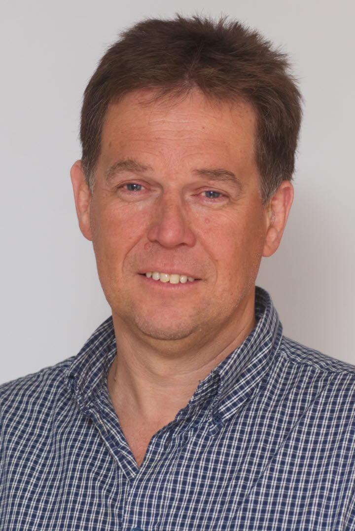 Mats Johansson, återförsäljare, SCA BioNorr, SCA Timber, SCA Forest Products.
