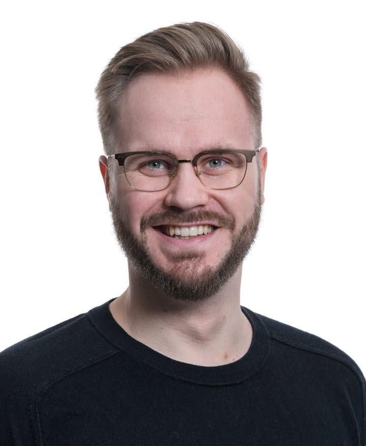 Emil Pohjolainen virkesköpare Ångrmanland