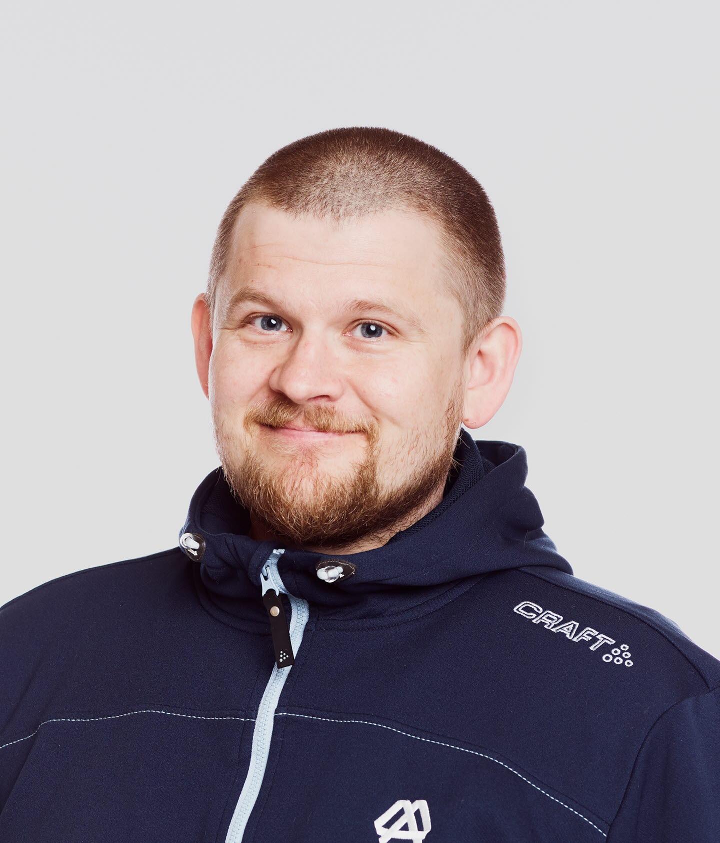 Ola Holmgren virkesköpare Norrbotten