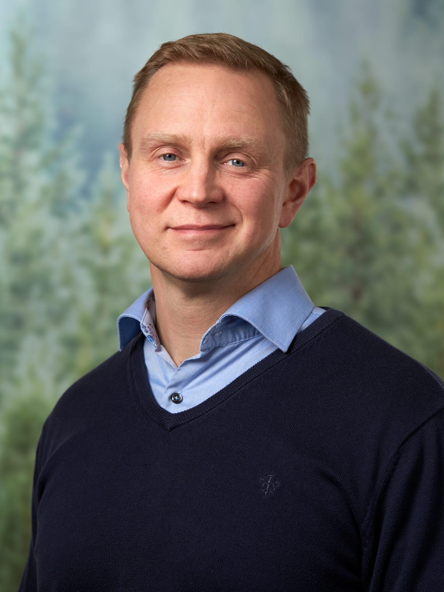 Henrik Annerman
