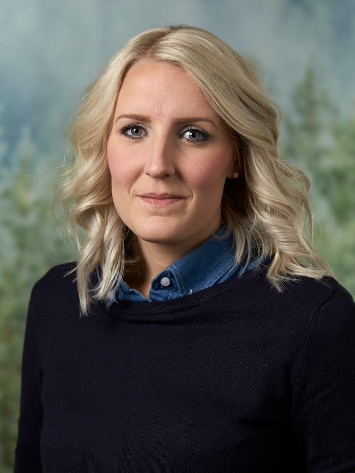 Ida Norberg