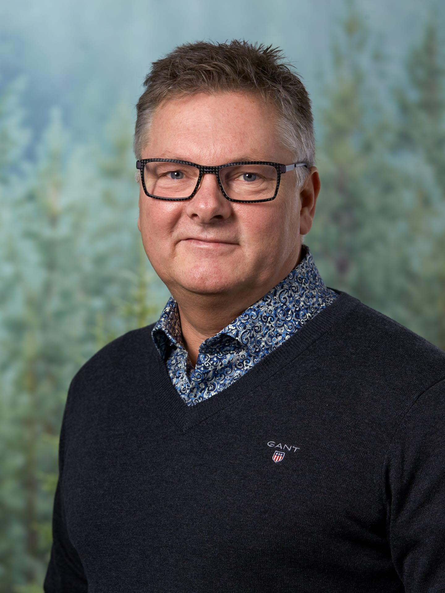 Erik Häggström