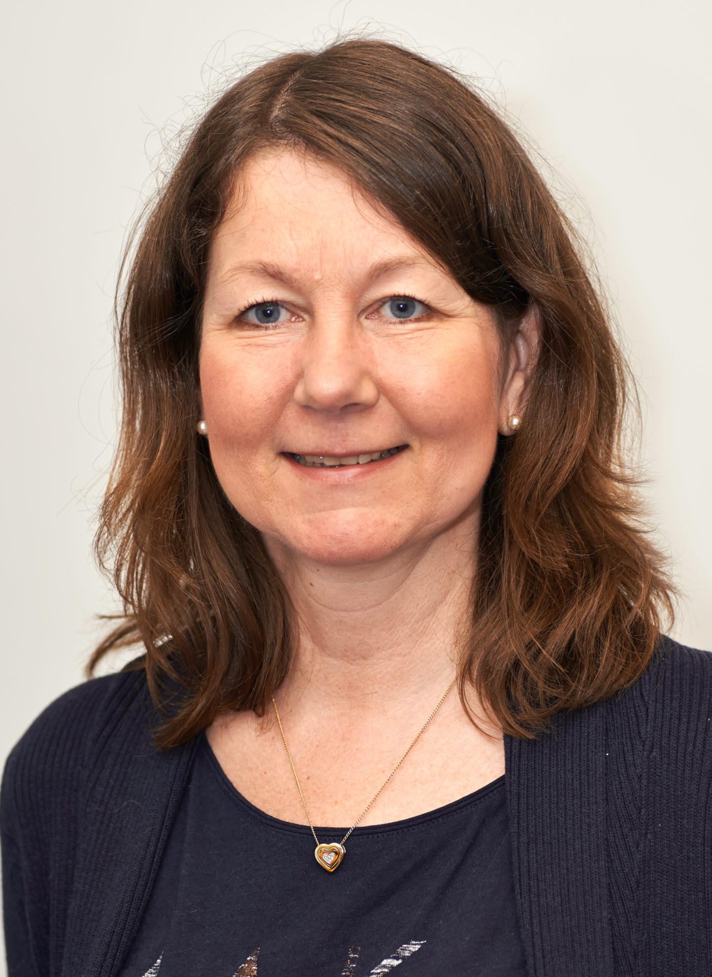 Maria Jonsson, SCA R&D Centre.