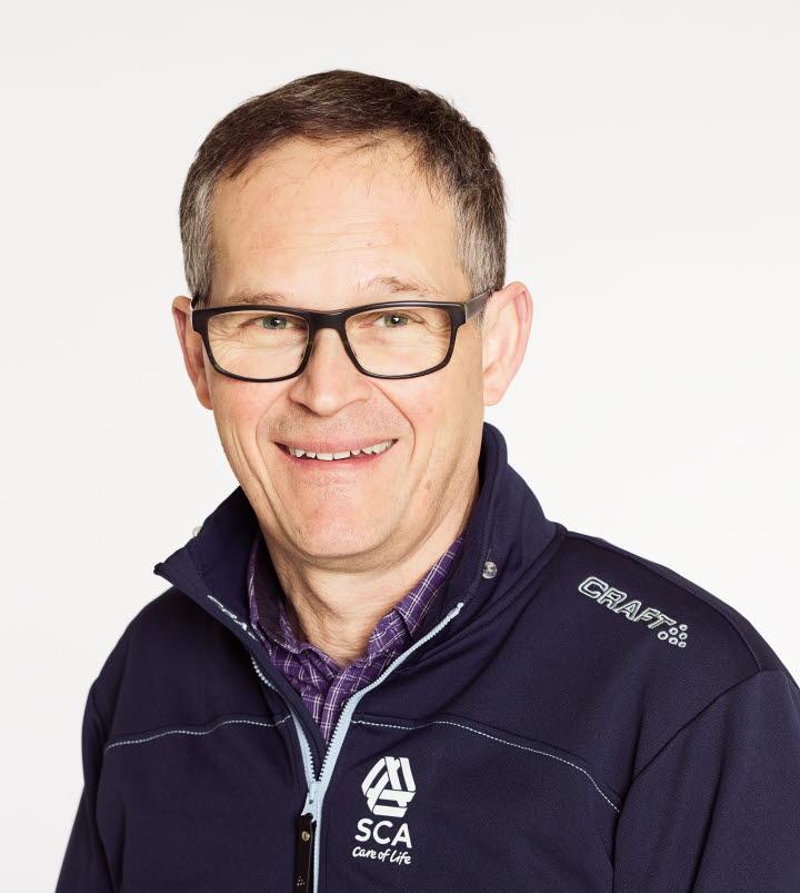 Anders Johnsson virkesköpare Norrbotten