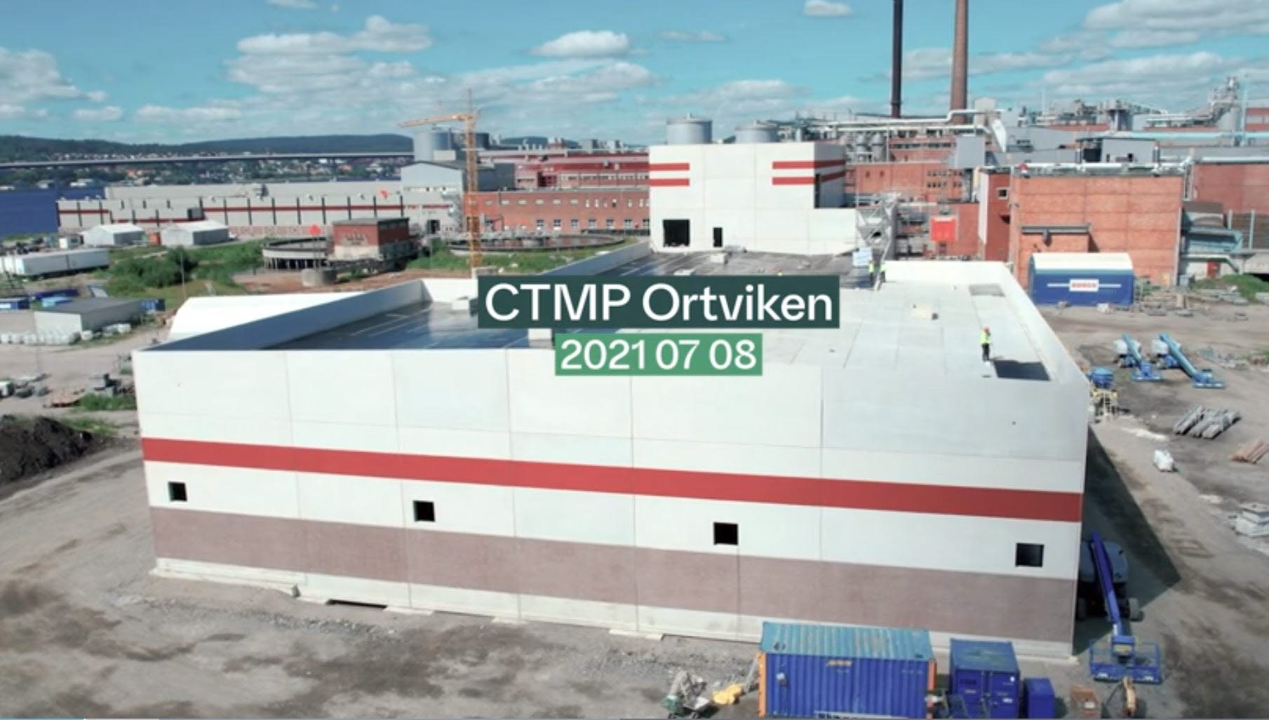 CTMP-expansion