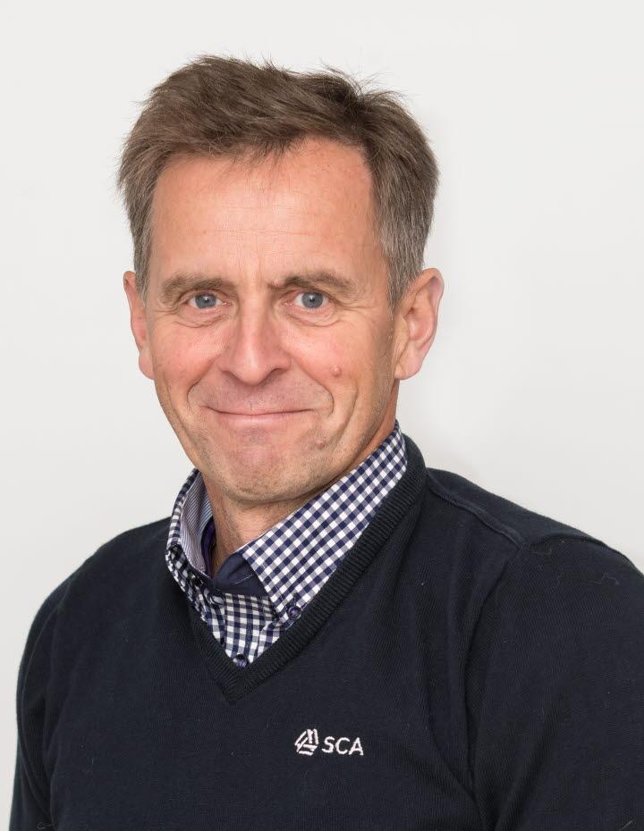 Magnus Hamberg Ångermanlands skogsförvaltning.