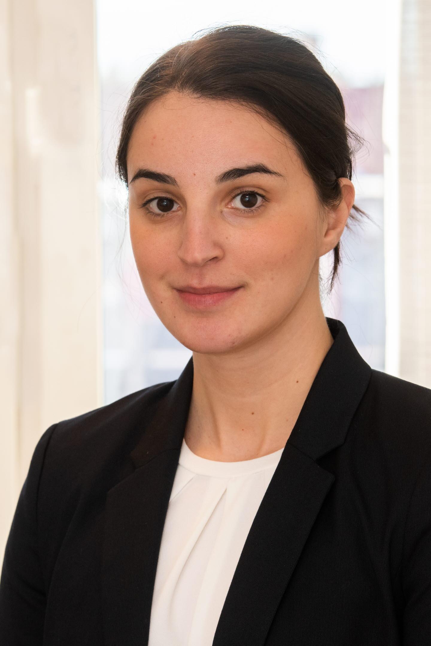 Aida Vojnikovic, Customer Service Coordinator, Obbola.