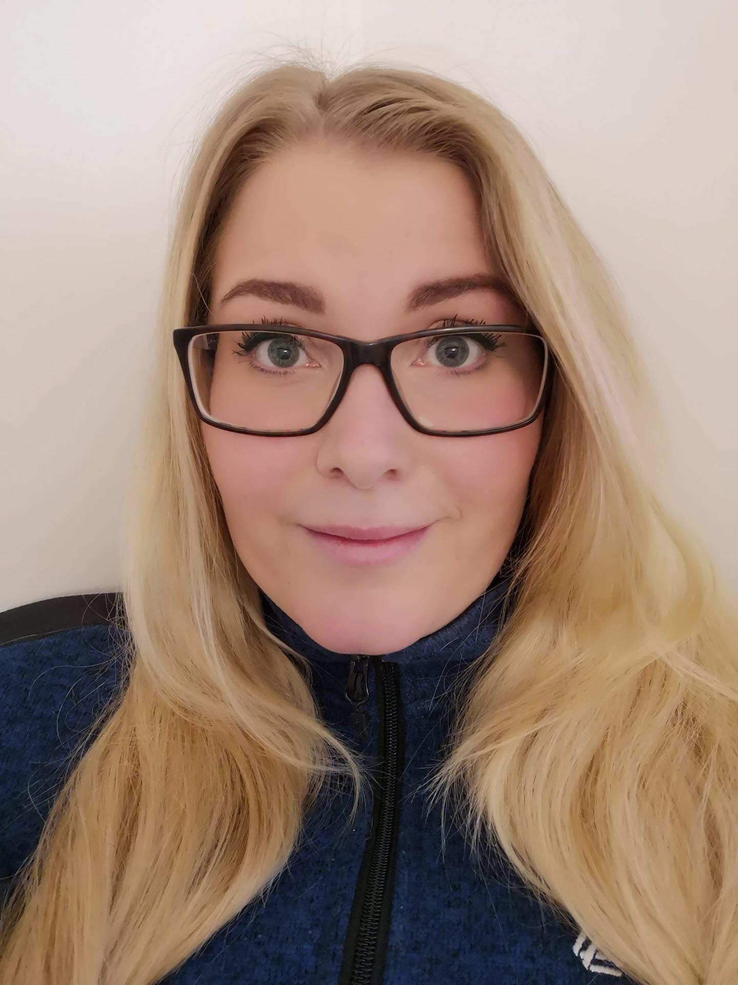 Ida Sonne Lehnberg Västerbotten