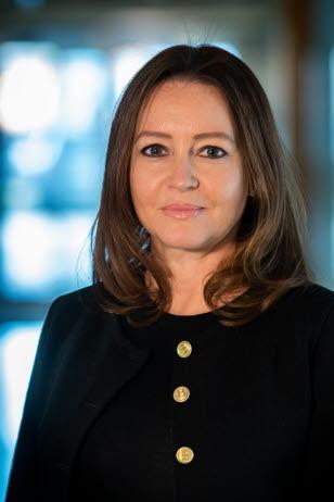 Katarina Nilsson, chefsjurist.