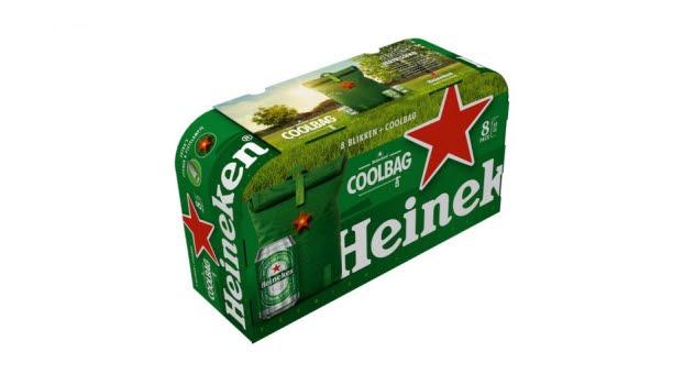 Heineken Coolbag