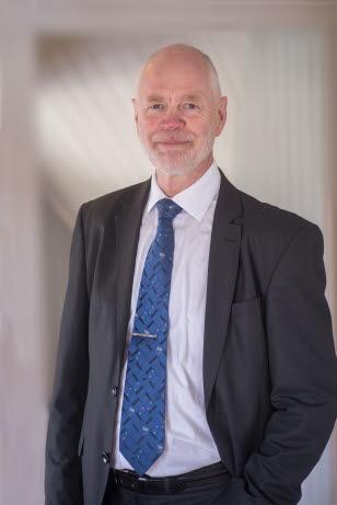 Björn Lyngfelt, SCA.