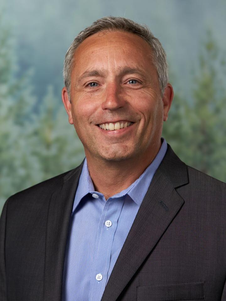 Michael Wicklund