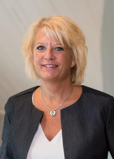 Kristina Enander, chef Ortviken.