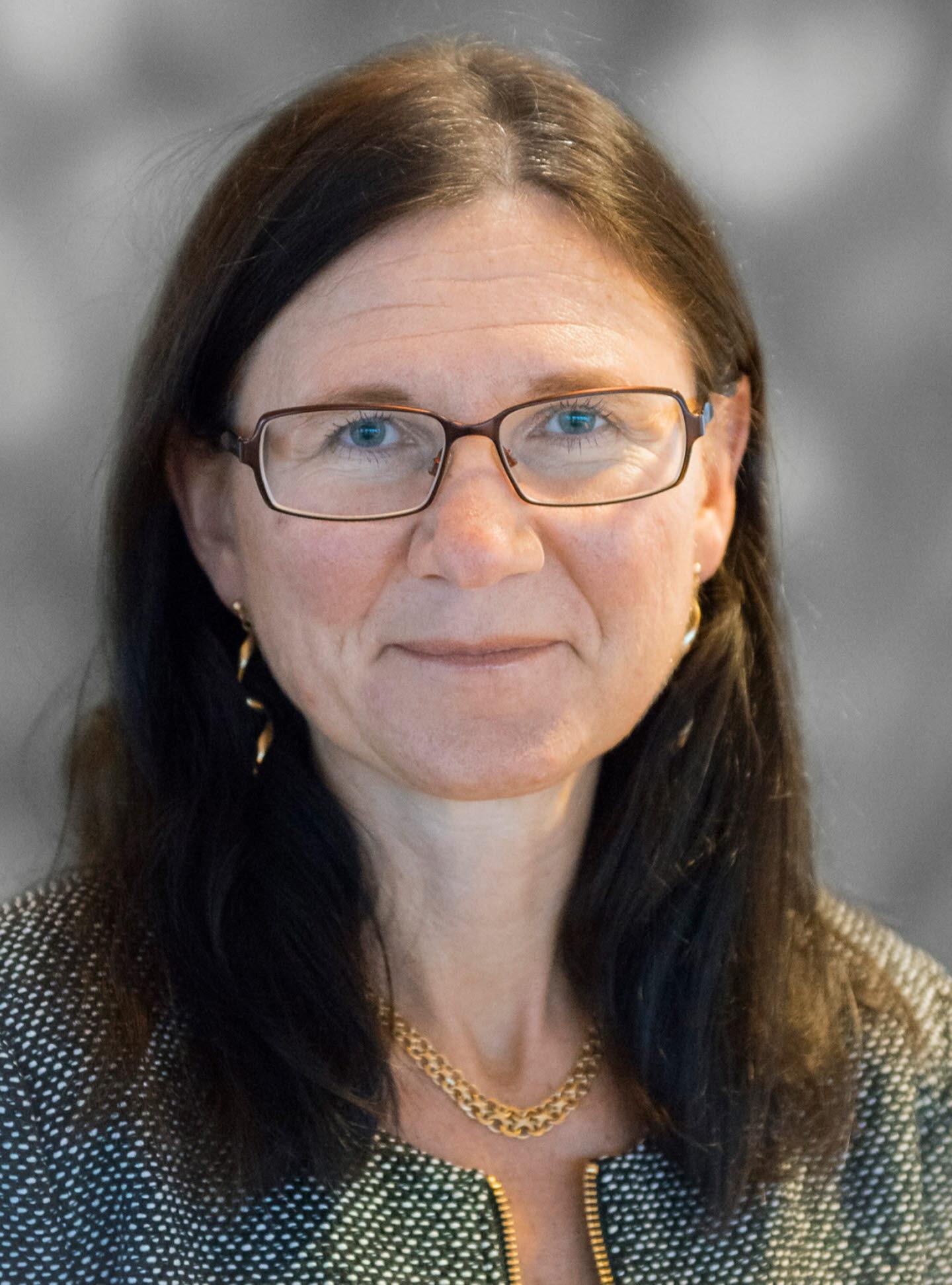 Charlotte Bengtsson, styrelse, board, SCA