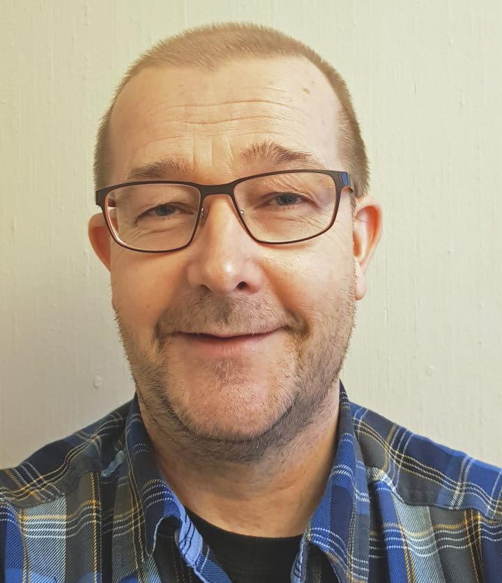 Michael Kallin virkesköpare Ångermanland