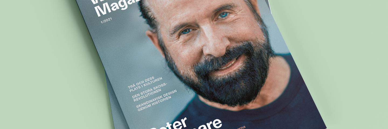 SCA Wood Magazine 1/2021