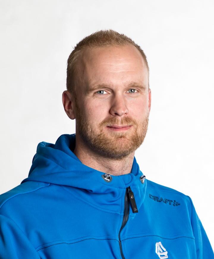 Anders Bergkvist, virkesköpare, Medelpads skogsförvaltning