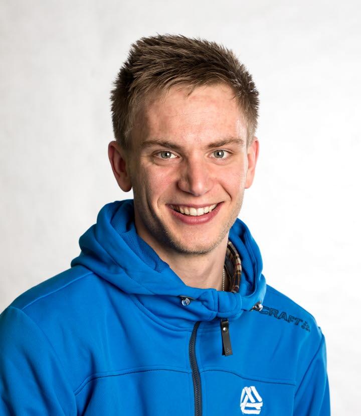 Mikael Kullström, virkesköpare Medelpad, SCA Skog