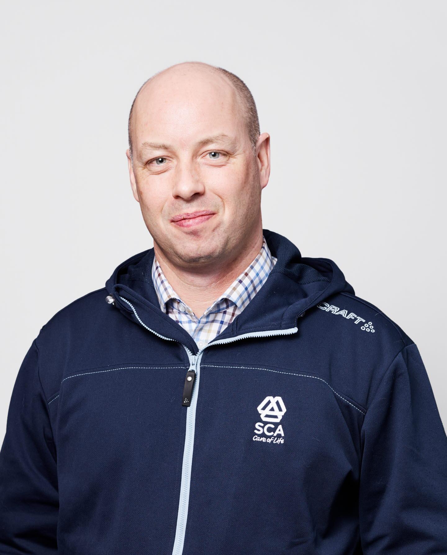 Johan Hjärpe virkesköpare Norrbotten