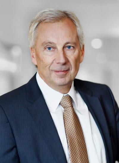 Lennart Evrell, styrelse, board, SCA.
