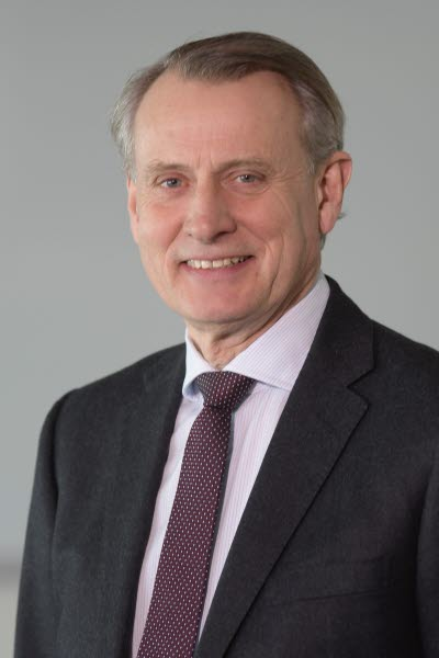 Anders Sundström, SCAs styrelse.