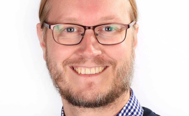Niclas Aronsson Jämtlands skogsförvaltning