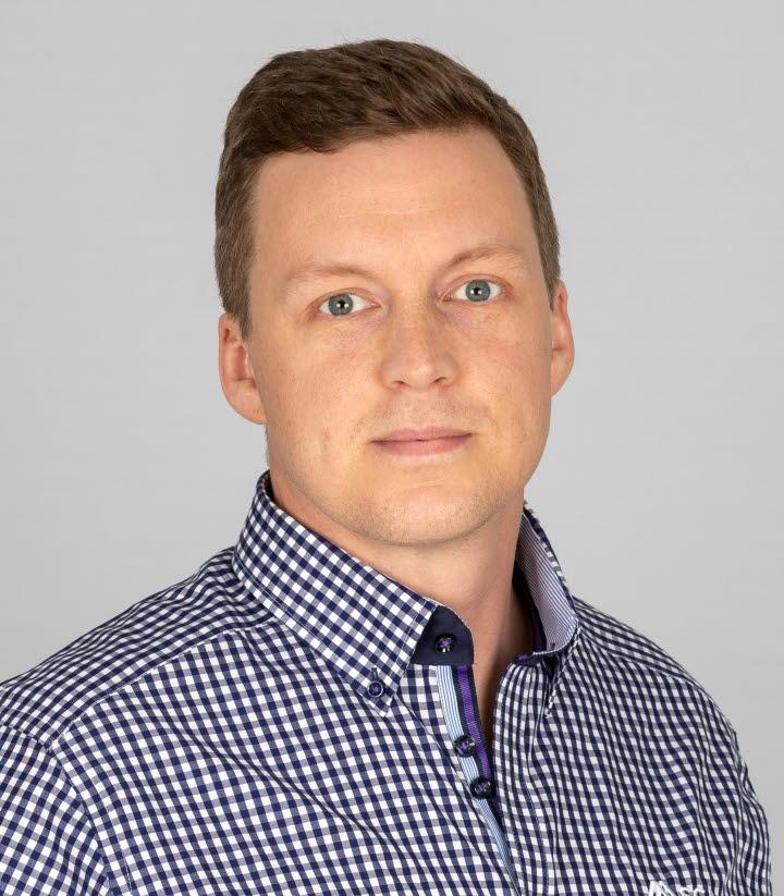 Thom Lundqvist virkesköpare Västerbotten
