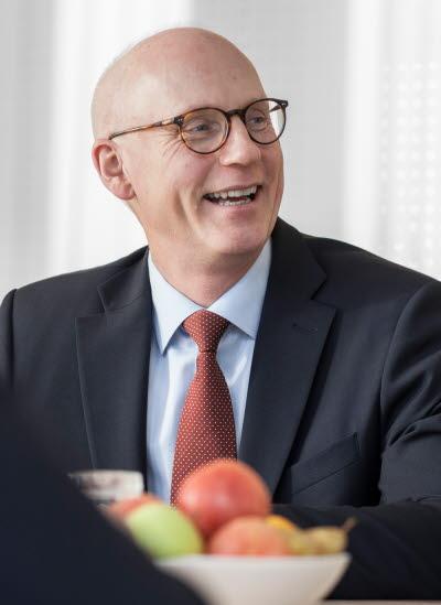 Pär Boman, styrelse, board, SCA