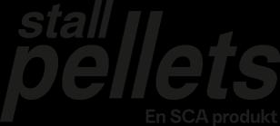 Stallpellets logo