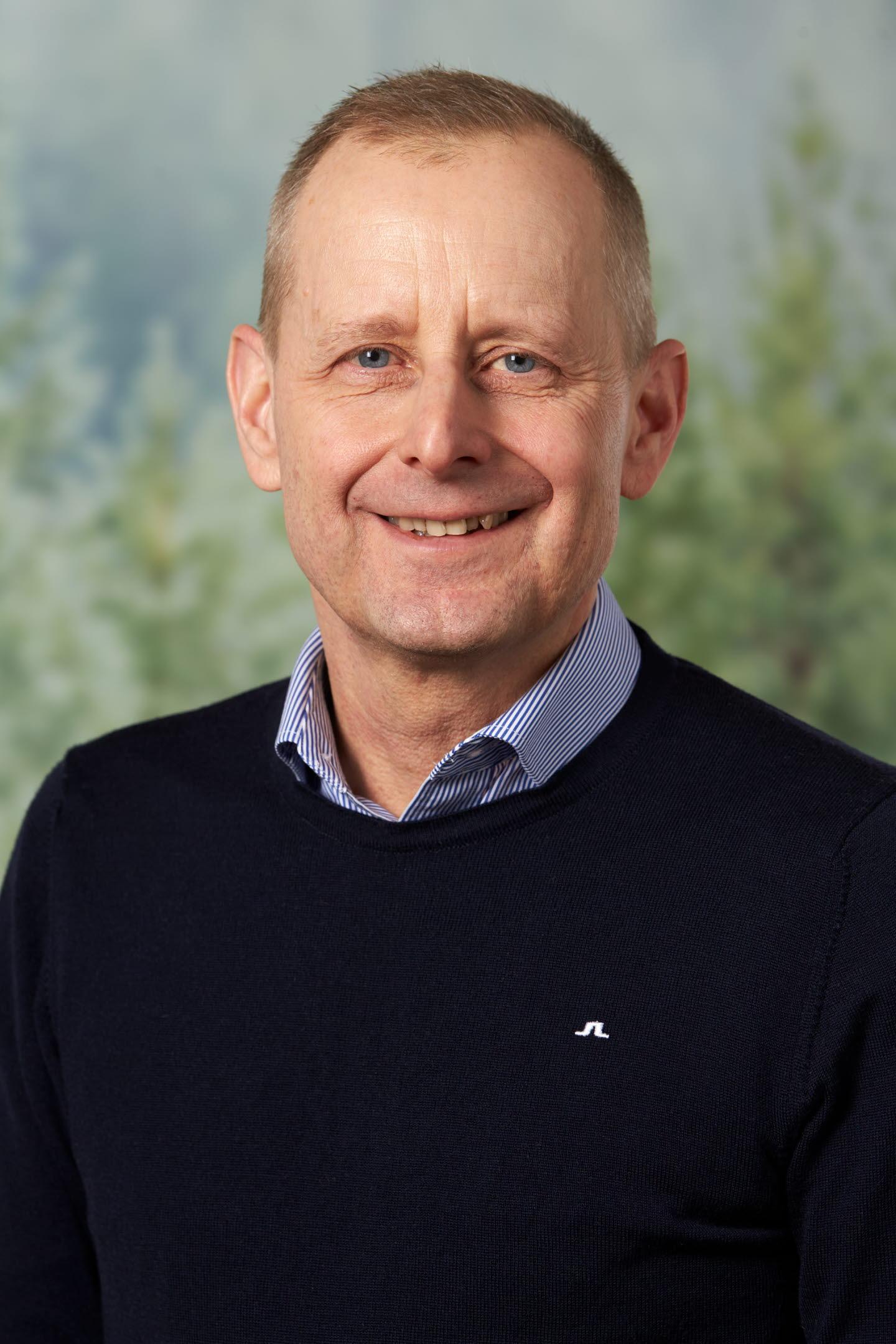 Håkan Lind