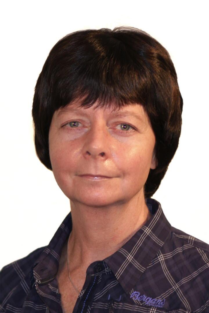 Birigtta Lilliehöök, administratör Jämtland