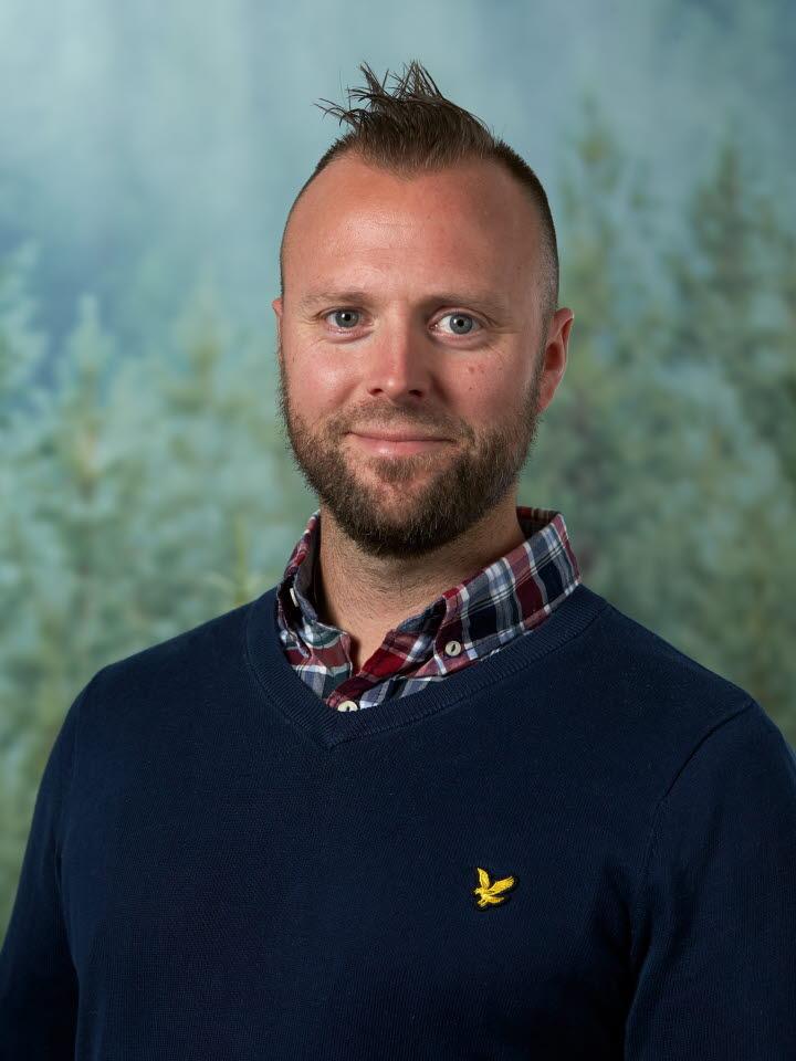 Markus Halén