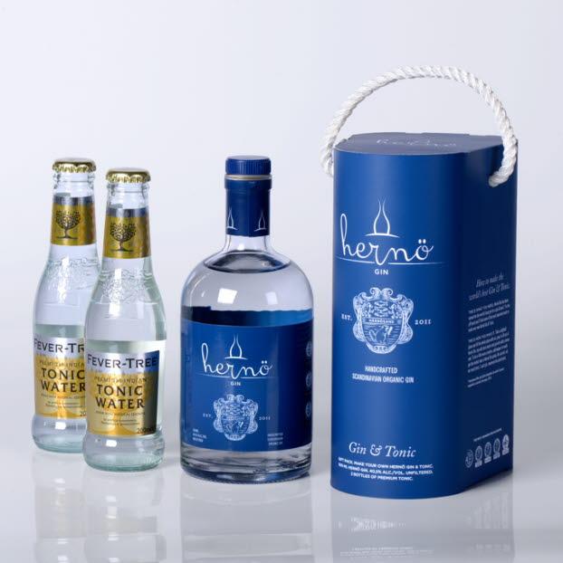 Arcwise Herno Gin