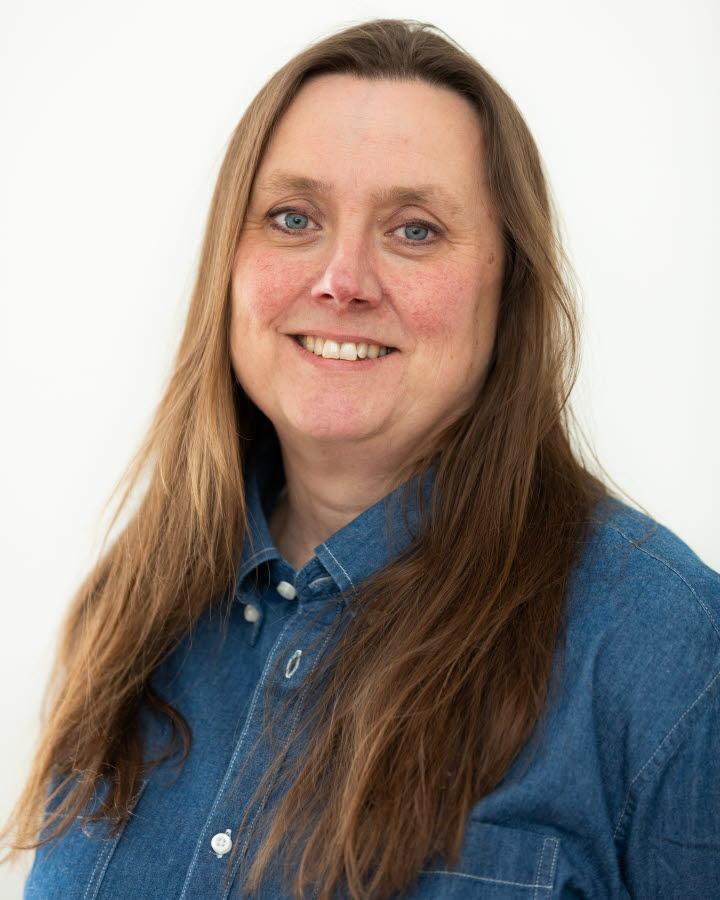 Laila Jönsson virkesköpare Ångermanland