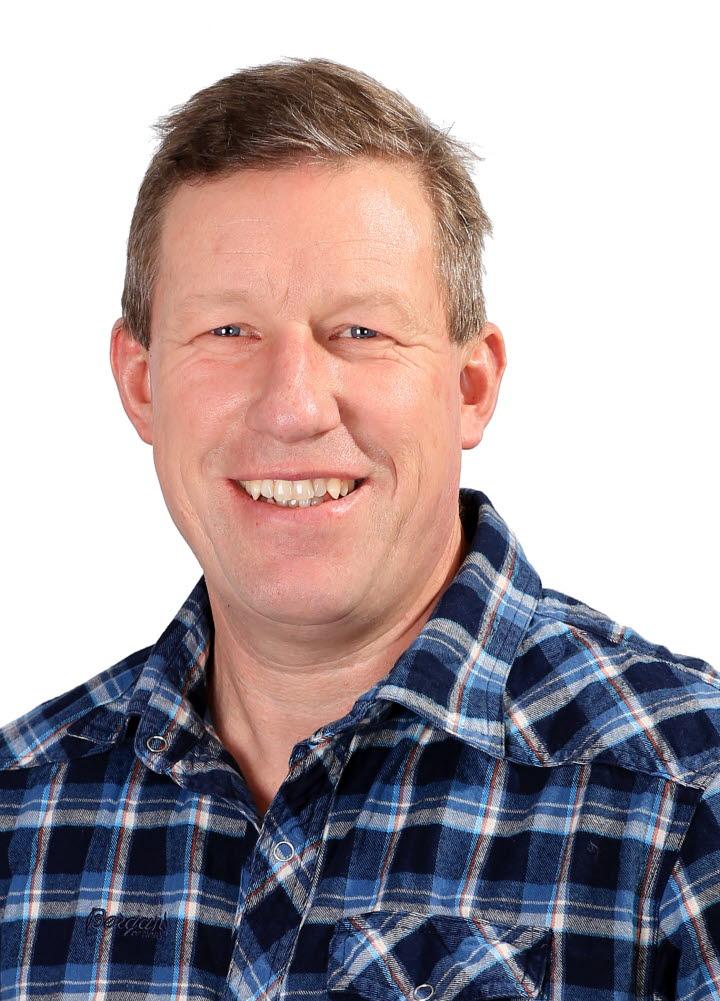 Mats Fredriksson  virkesköpare Jämtland