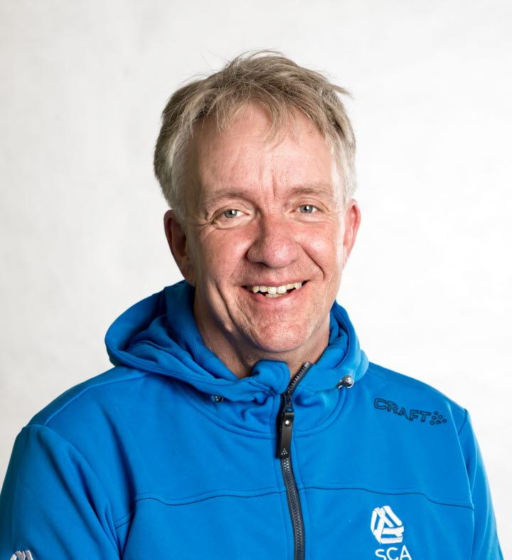 Mikael Ericsson, virkesköpare Medelpad, SCA Skog