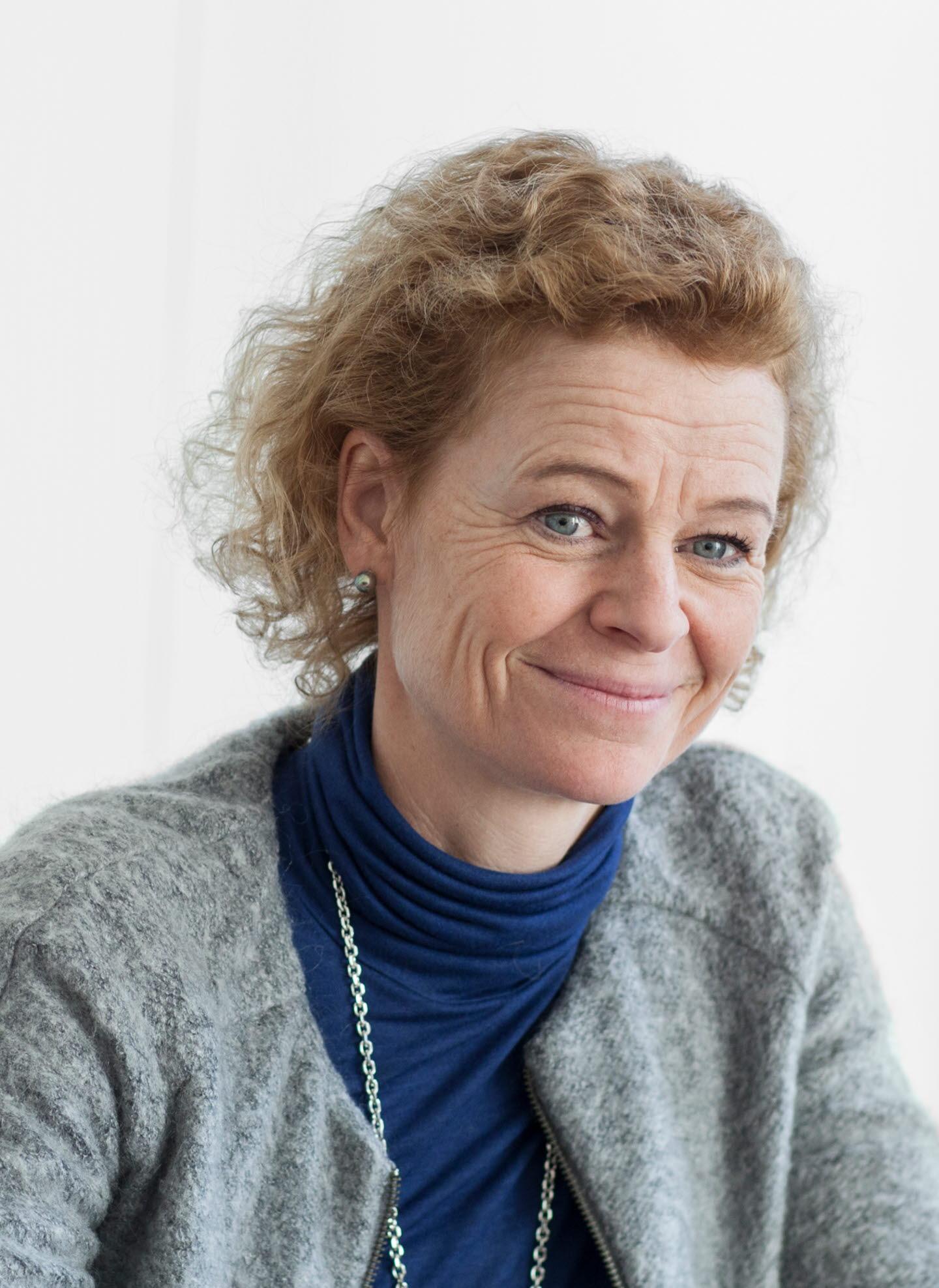 Annemarie Gardshol, styrelse, board, SCA
