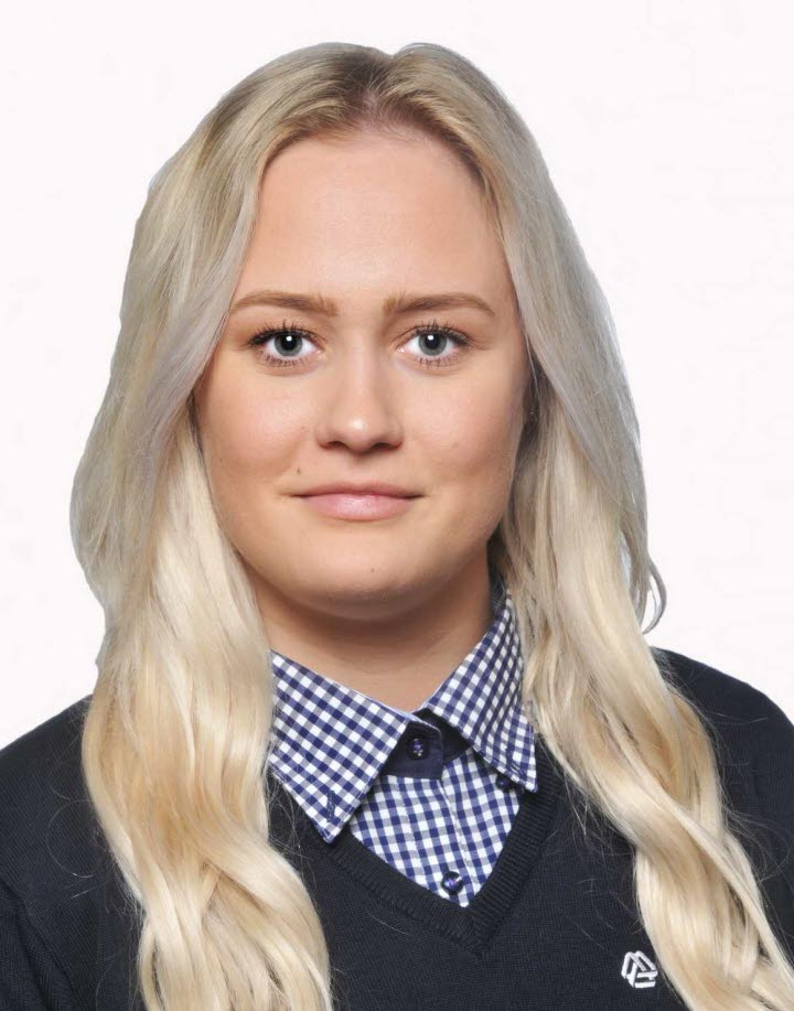 Evelina Björlund administratör Ångermanland