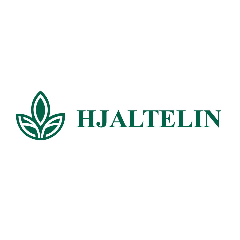 Hjaltelin logo
