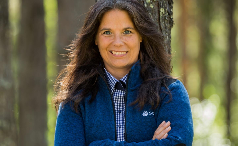 Charlotta Gottnersson