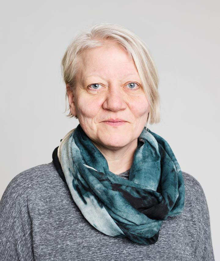 Annelie Granberg administratör Norrbotten