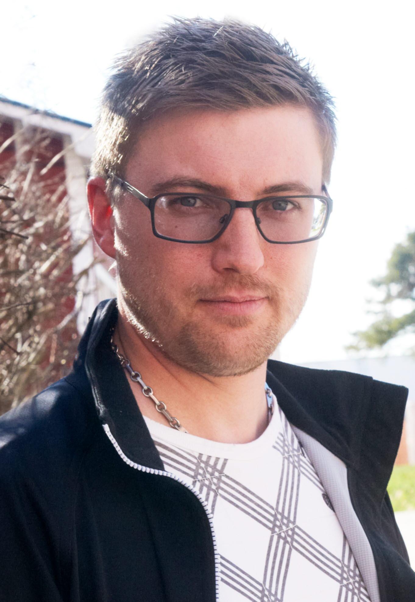 Stefan Lundkvist, Pappers ordförande vid Munksunds pappersbruk.