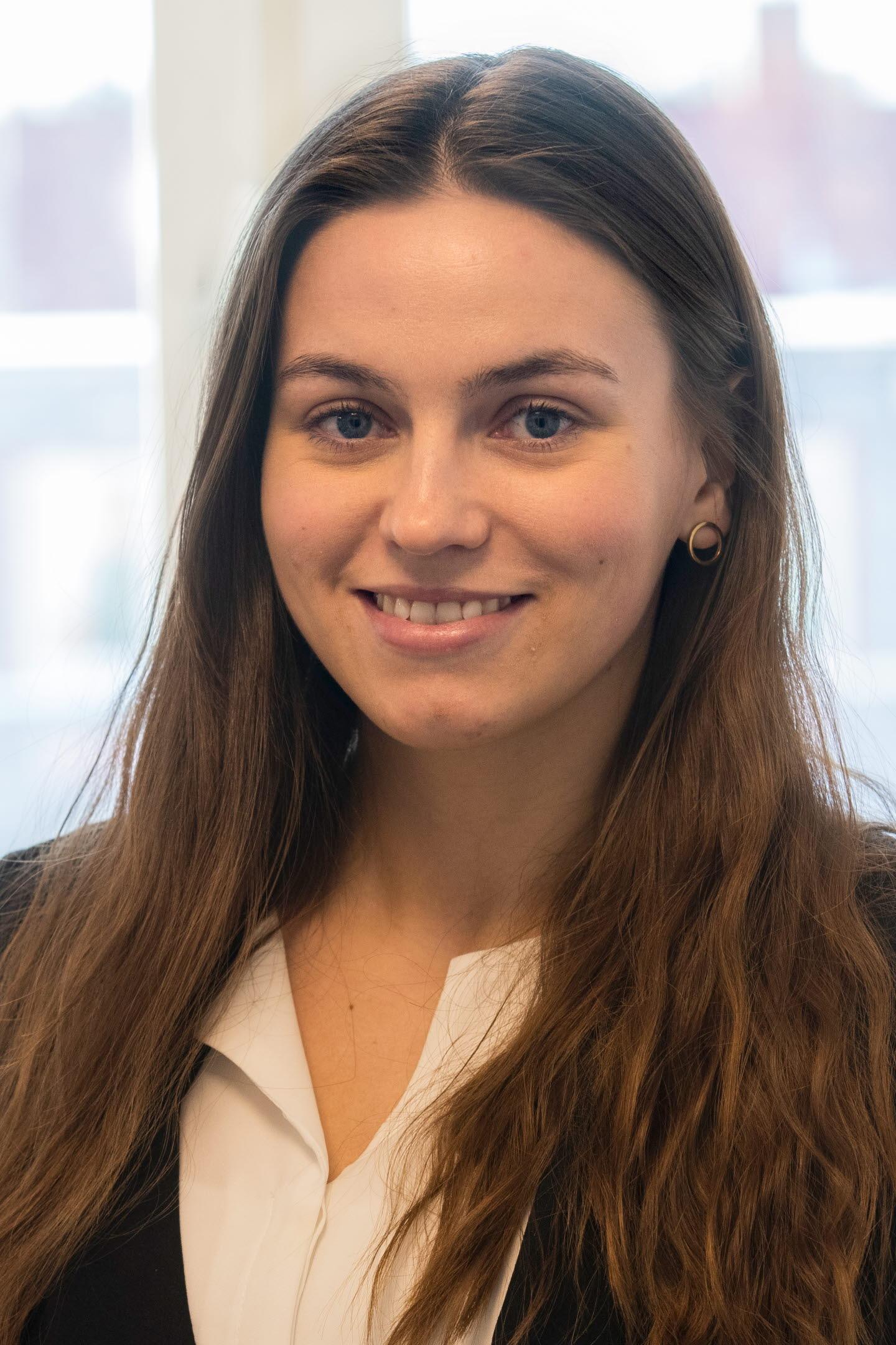 Amanda Andersson, Obbola.